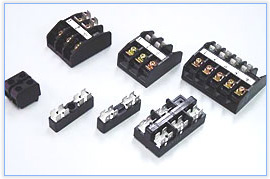 Connectors/Terminals